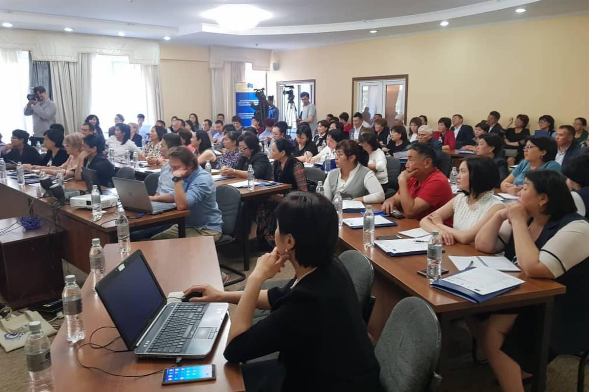 Безопасность образовательной среды: обмен опытом и практики аккредитации