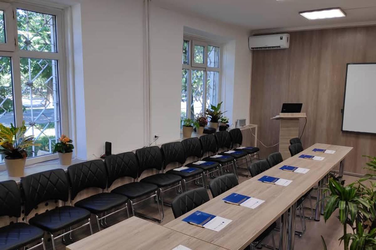 «Центр развития толерантности и безопасности образовательной среды» открылся в Университете АДАМ/БФЭА