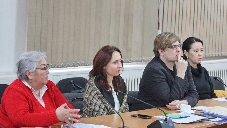 Гульмира Кудайбердиева: Мы должны посчитать, сколько стоит обучение отдельно взятого ребенка