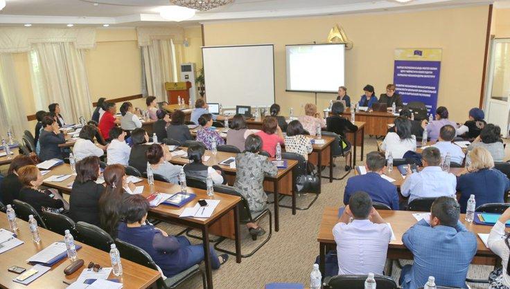 Обмен опытом: эффективные практики для обеспечения безопасности образовательной среды в школах