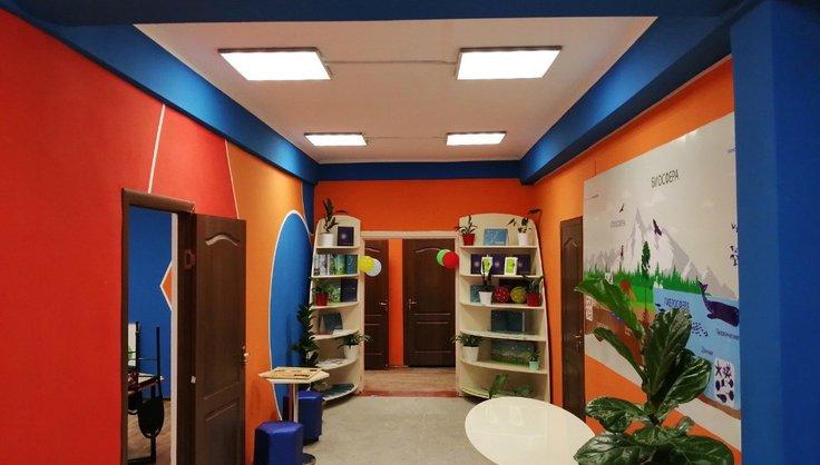 «Центр развития толерантности и безопасности образовательной среды» открылся в ОшГУ