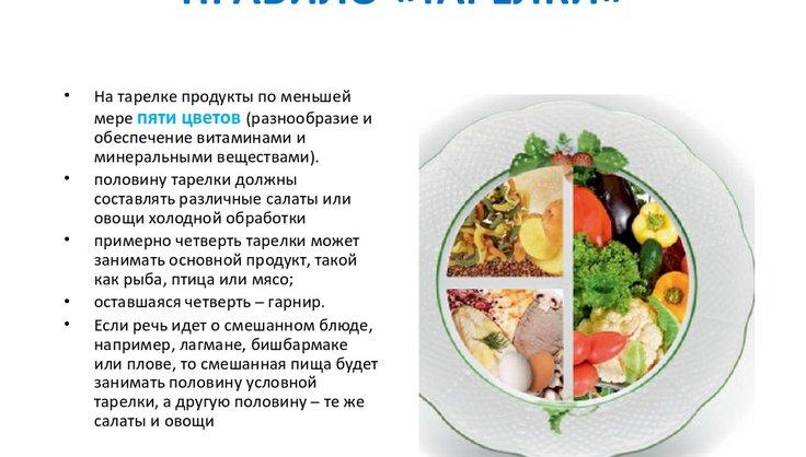 Кириленко Анна / Руководство по пищевой безопасности
