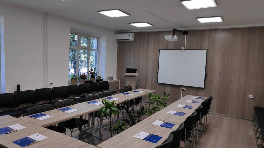 Центр развития толерантности и безопасности образовательной среды в Университете АДАМ
